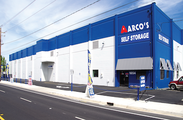 Lovely Arcou0027s Self Storage Manteca