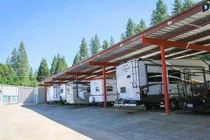 Pioneer Ca Boat Rv Amp Self Storage Unit Rentals
