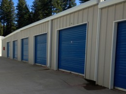 Top 5 Amenities to Look for When Renting a Self-Storage Unit