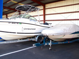 Boat Parking and Storage Tips to Keep Your Vessel Seaworthy