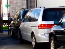 Top 5 Benefits of Car Storage