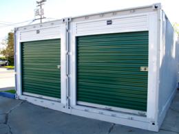4 Top Advantages of Renting a Drive Up Storage Unit
